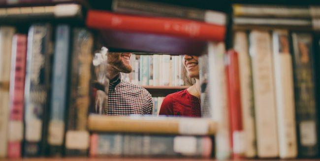 [Interviu] Bookster - O bibliotecă modernă pentru companii