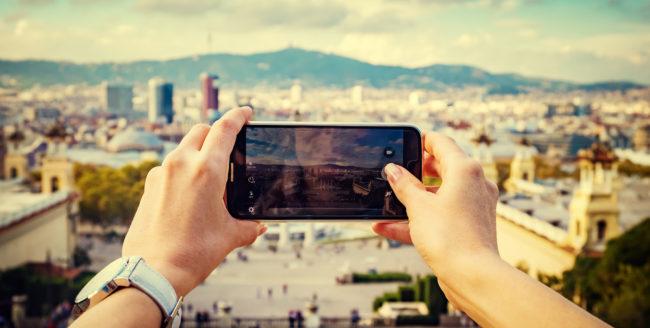 Sfaturi și trucuri pentru fotografii reușite cu telefonul mobil