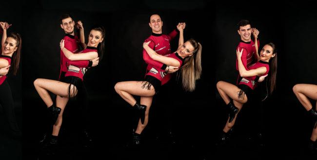 """[Interviu] Staicu Adrian - Latin Beat: """"Îmi doresc ca oamenii să simtă cel puțin o zecime din bucuria pe care o simt eu atunci când dansez."""""""