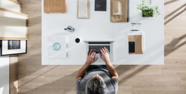 6 sfaturi pentru a avea mereu biroul ordonat și îngrijit