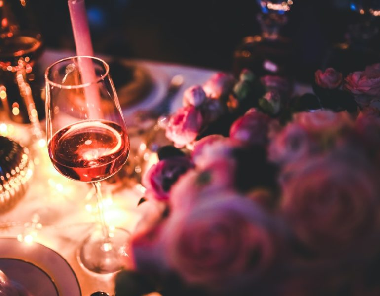 glass-of-rose-wine