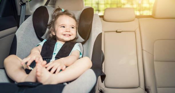 Scaune auto - pentru călătorii în siguranță