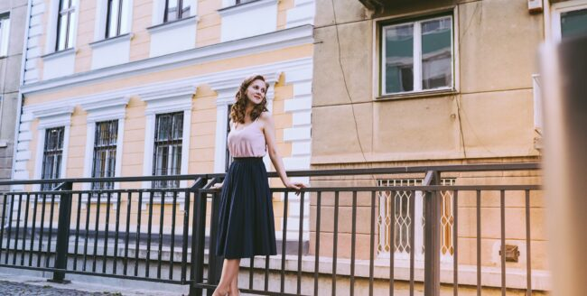 """[Interviu] Larisa Mureșan: """"Dimineața sunt om de marketing, iar după-masa student doctorand"""""""