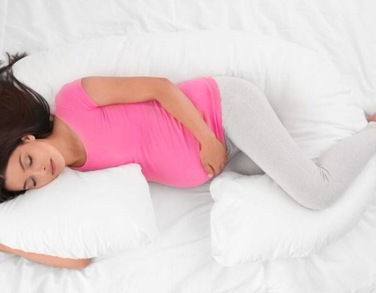 perna gravide