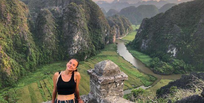 """[Interviu] Ioana Preda: """"Acestea sunt experiențele pe care le iubesc: cele spontane, simple și aproape de natură"""""""