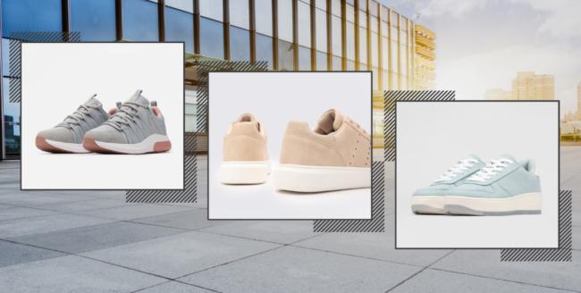 trenduri sneakers 2021