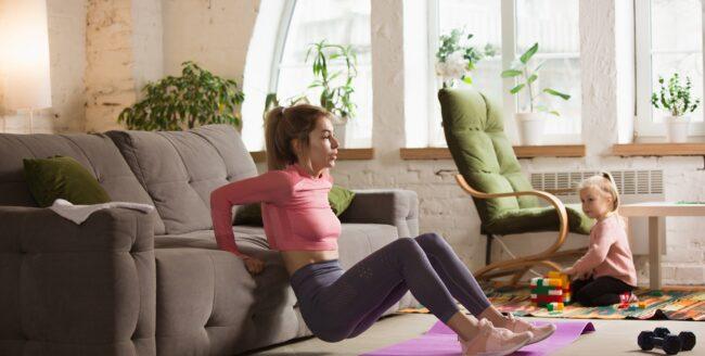 15 Canale Youtube de unde să înveți cum să faci eficient mișcare dimineața