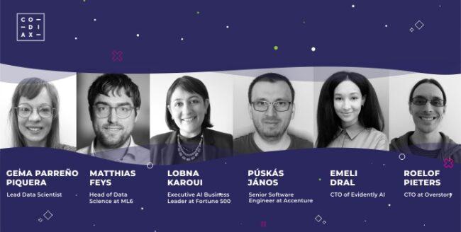 A patra ediție a singurului eveniment de Deep Tech din Estul Europei va avea loc virtual pe 13-14 Mai