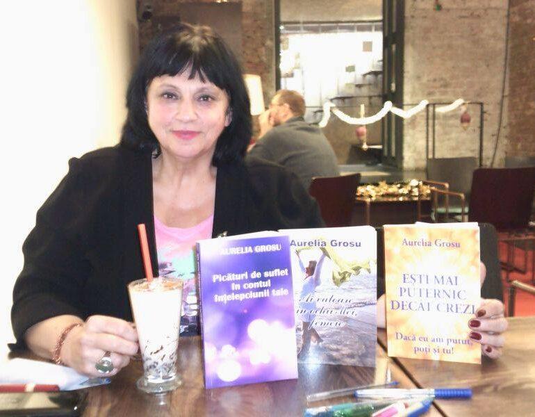 Aurelia Grosu1