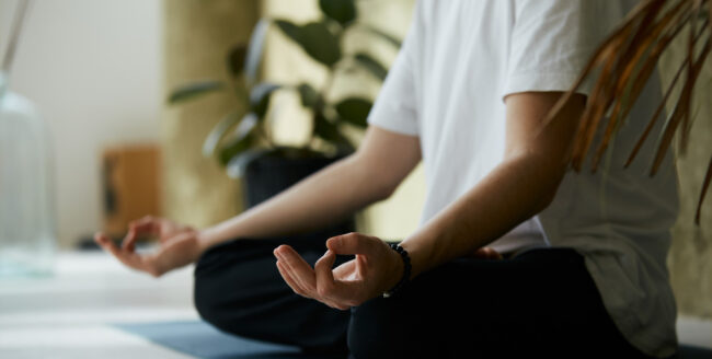 Mindfulness – o modalitate de reducerea stresului și anxietății