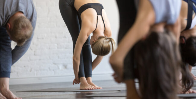 Principalele stiluri de yoga