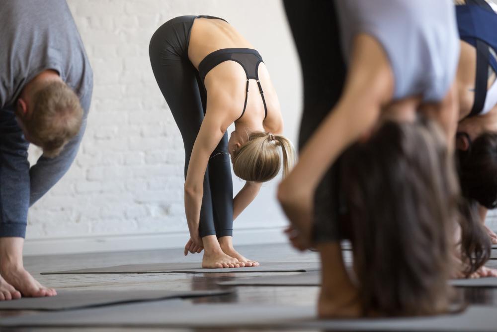 stiluri de yoga