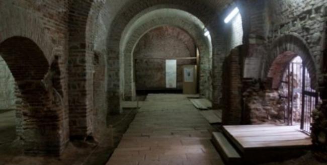 Legende ale Bucureștiului: Tunelurile secrete care străbat întreaga capitală